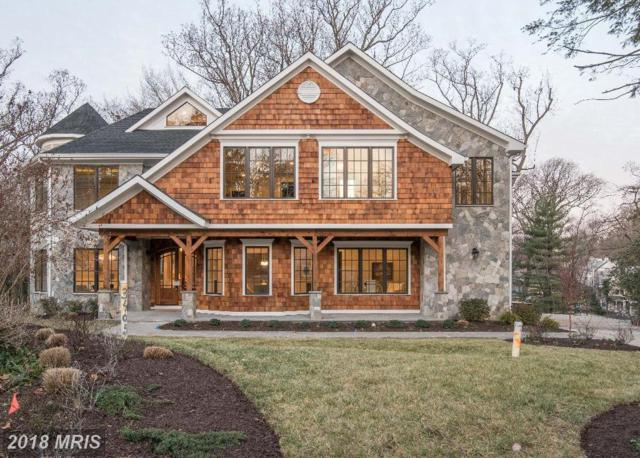 3405 Rolling Court, Chevy Chase, MD 20815 (#MC10123861) :: Long & Foster