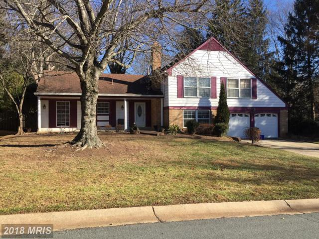 9223 Orchard Brook Drive, Rockville, MD 20854 (#MC10124184) :: Pearson Smith Realty