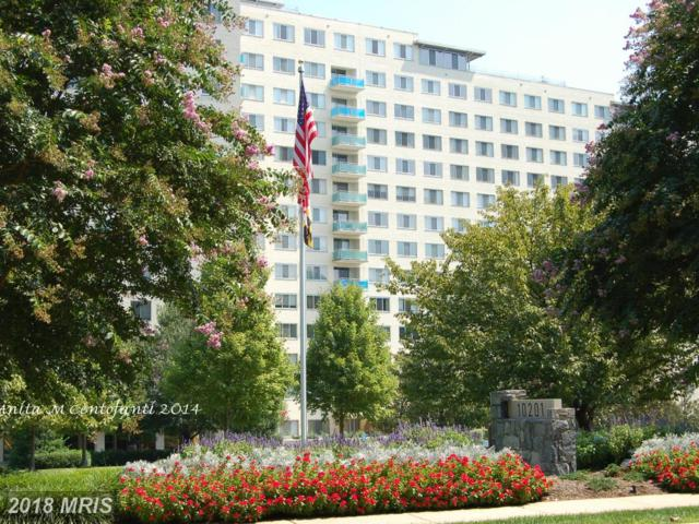 10201 Grosvenor Place #315, North Bethesda, MD 20852 (#MC10124207) :: The Daniel Register Group