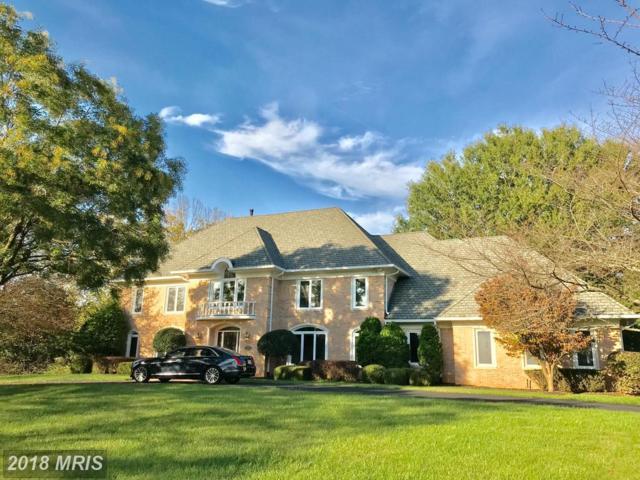 8905 Iverleigh Court, Potomac, MD 20854 (#MC10124442) :: Pearson Smith Realty