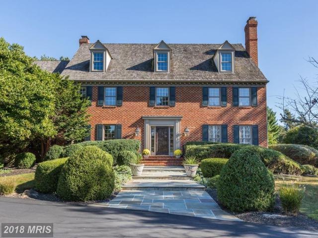 13601 Stonebarn Lane, North Potomac, MD 20878 (#MC10125164) :: Pearson Smith Realty