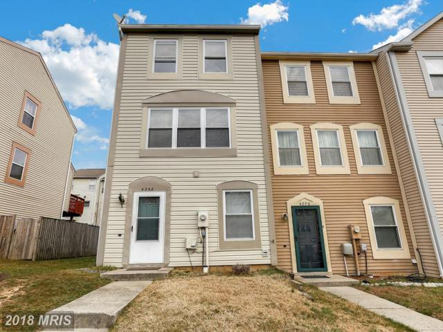 4268 Cloudberry Court, Burtonsville, MD 20866 (#MC10125207) :: Pearson Smith Realty