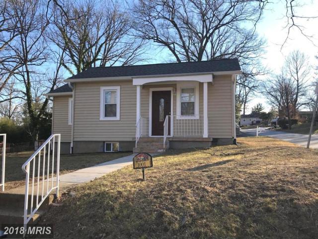 1001 Rosemere Avenue, Silver Spring, MD 20904 (#MC10125531) :: Pearson Smith Realty