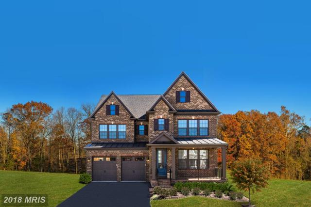 21816 Fulmer Avenue, Clarksburg, MD 20871 (#MC10126299) :: Pearson Smith Realty