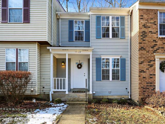 14463 Long Green Drive, Silver Spring, MD 20906 (#MC10126387) :: Pearson Smith Realty