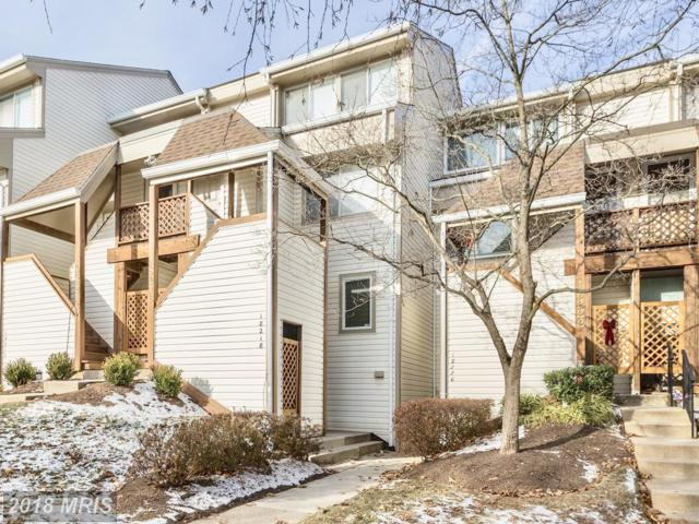 18218 Windsor Hill Drive #305, Olney, MD 20832 (#MC10128696) :: Pearson Smith Realty
