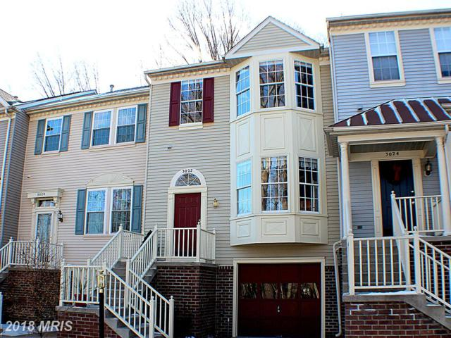 3022 Finsel Court, Olney, MD 20832 (#MC10129261) :: The Withrow Group at Long & Foster