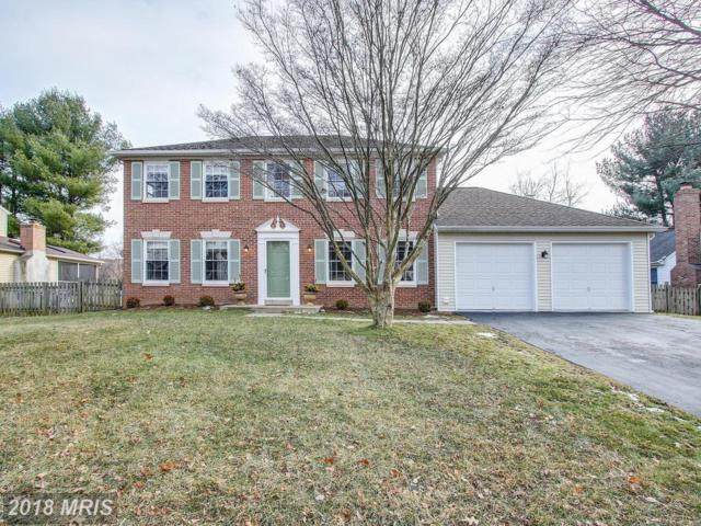 15513 Grinnell Terrace, Rockville, MD 20855 (#MC10129907) :: Pearson Smith Realty