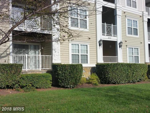 1001 Gaither Road I, Rockville, MD 20850 (#MC10131122) :: Pearson Smith Realty