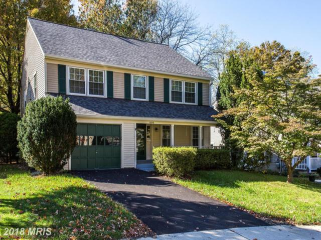 13316 Burnt Woods Place, Germantown, MD 20874 (#MC10132151) :: The Gus Anthony Team