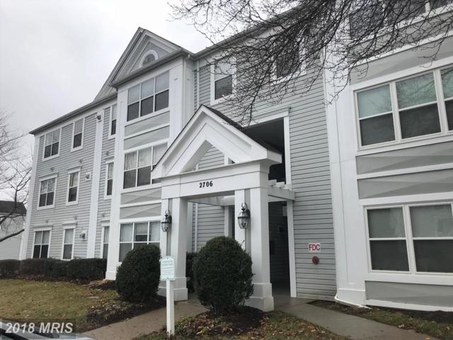 2706 Snowbird Terrace #1, Silver Spring, MD 20906 (#MC10132521) :: The Withrow Group at Long & Foster