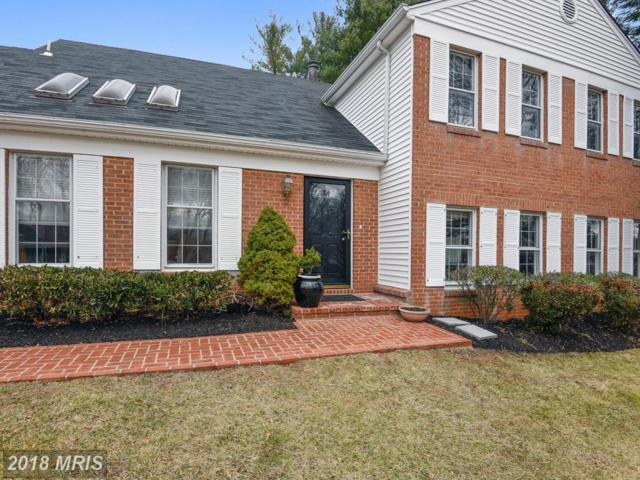 6 Thorburn Road, Gaithersburg, MD 20878 (#MC10132588) :: The Bob & Ronna Group