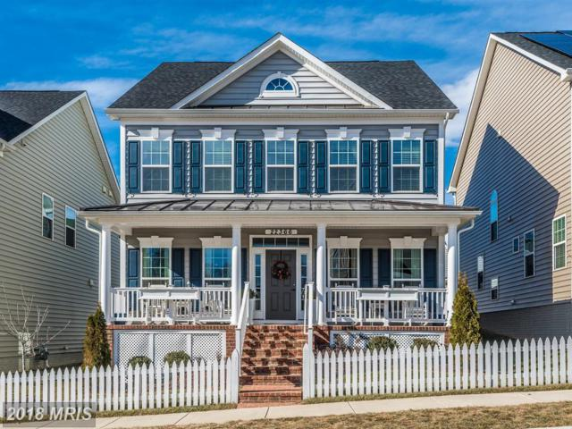 22366 Bright Sky Drive, Clarksburg, MD 20871 (#MC10136583) :: Jim Bass Group of Real Estate Teams