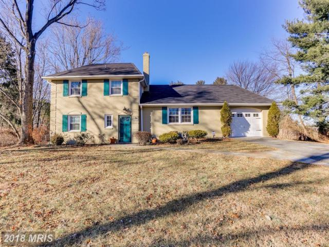 9 Diller Court, Boyds, MD 20841 (#MC10137539) :: Pearson Smith Realty