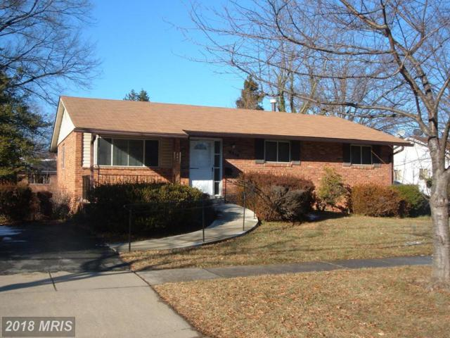 615 Muriel Street, Rockville, MD 20852 (#MC10137604) :: Pearson Smith Realty