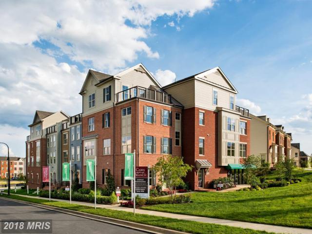 22542 Merganser Street, Clarksburg, MD 20871 (#MC10137709) :: Jim Bass Group of Real Estate Teams