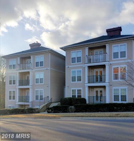 400 Kentlands Boulevard #103, Gaithersburg, MD 20878 (#MC10148086) :: Dart Homes