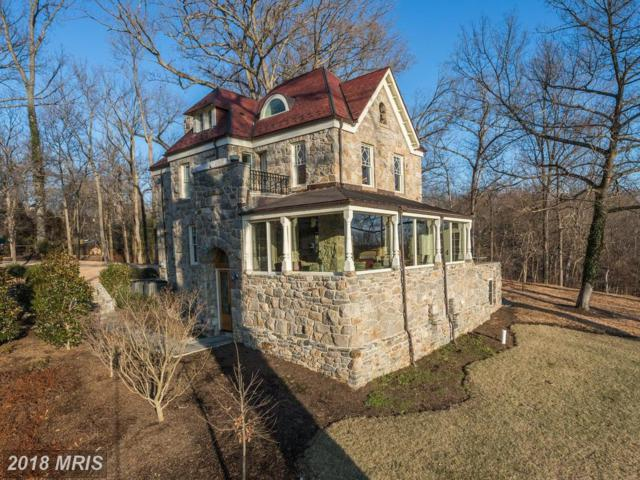 5417 Mohican Road, Bethesda, MD 20816 (#MC10149576) :: SURE Sales Group