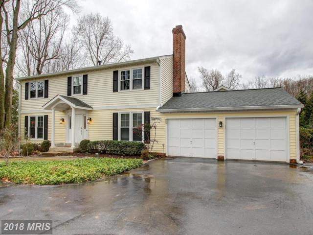 6806 Tammy Court, Bethesda, MD 20817 (#MC10150298) :: The Bob Lucido Team of Keller Williams Integrity