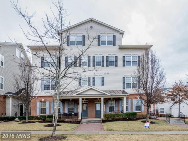 23201 Observation Drive #3287, Clarksburg, MD 20871 (#MC10150441) :: Dart Homes