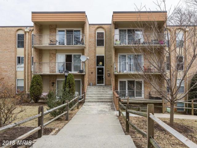 11911 Parklawn Drive #104, Rockville, MD 20852 (#MC10151097) :: Keller Williams Pat Hiban Real Estate Group
