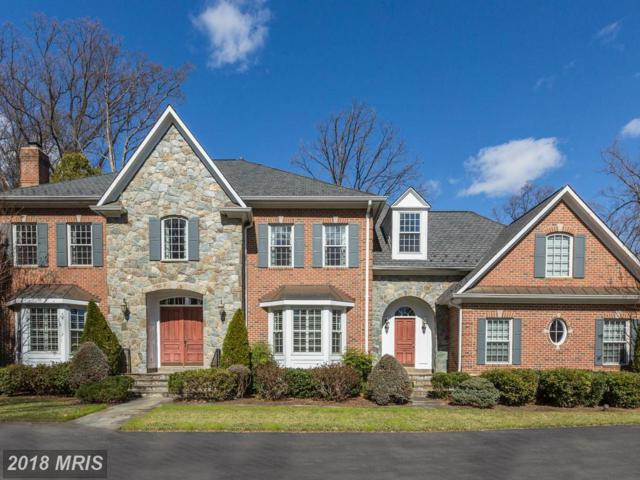6701 Bradley Boulevard, Bethesda, MD 20817 (#MC10157993) :: Keller Williams Pat Hiban Real Estate Group