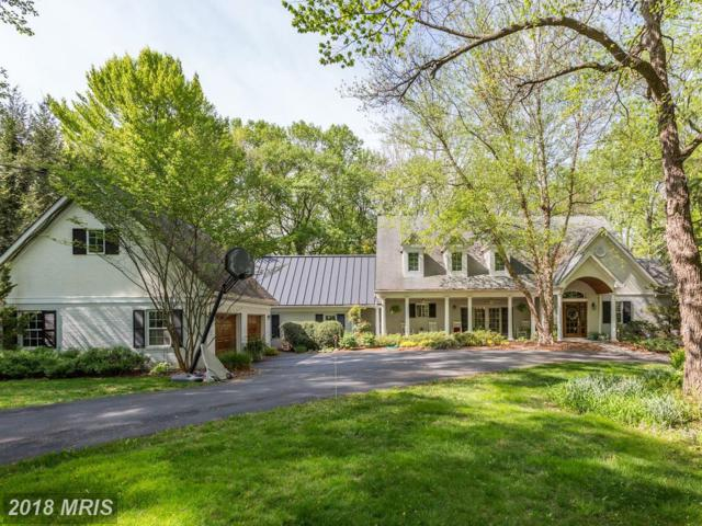 7905 Deepwell Drive, Bethesda, MD 20817 (#MC10158823) :: The Gus Anthony Team
