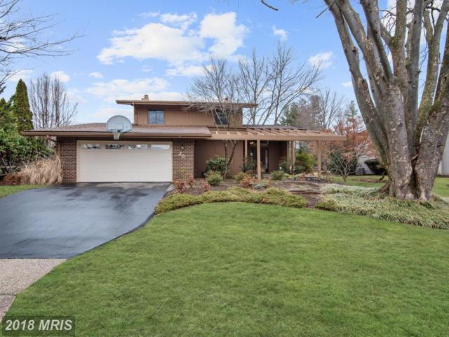 25 Eldwick Court, Potomac, MD 20854 (#MC10158831) :: Dart Homes
