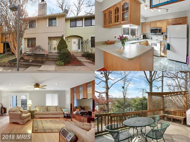 18520 Eagles Roost Drive, Germantown, MD 20874 (#MC10159198) :: The Maryland Group of Long & Foster