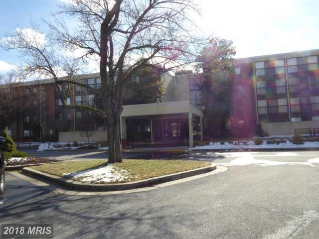 2921-319 Leisure World Boulevard N 1-319, Silver Spring, MD 20906 (#MC10159212) :: Keller Williams Pat Hiban Real Estate Group