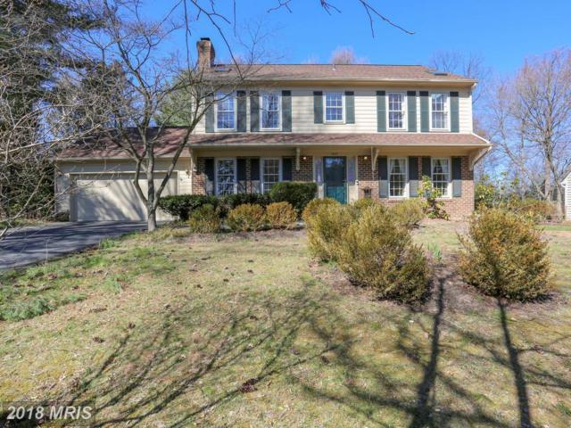 9017 Nesbit Court, Gaithersburg, MD 20886 (#MC10168299) :: Keller Williams Pat Hiban Real Estate Group