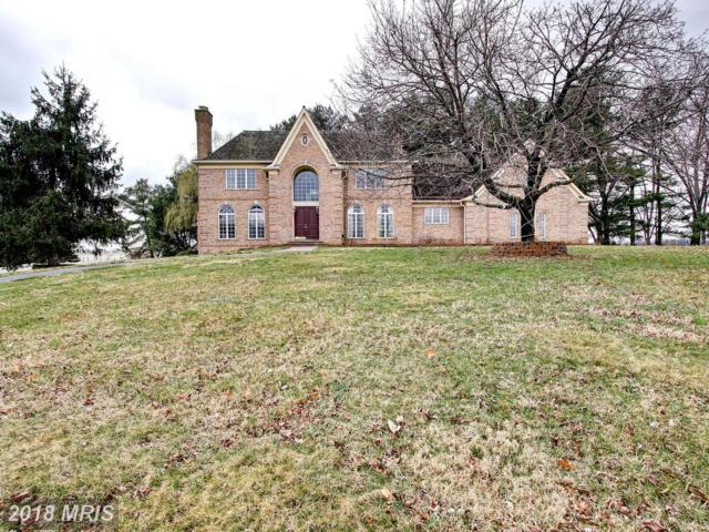 15000 Poplar Hill Road, Darnestown, MD 20874 (#MC10168826) :: Dart Homes