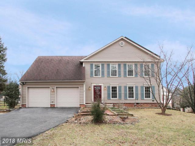 20333 Pleasant Ridge Drive, Montgomery Village, MD 20886 (#MC10182016) :: Keller Williams Pat Hiban Real Estate Group