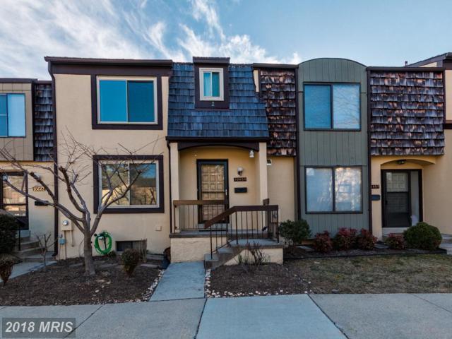 10659 Muirfield Drive, Potomac, MD 20854 (#MC10182047) :: Dart Homes