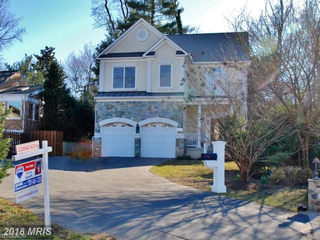 8210 Old Georgetown Road, Bethesda, MD 20814 (#MC10186670) :: SURE Sales Group