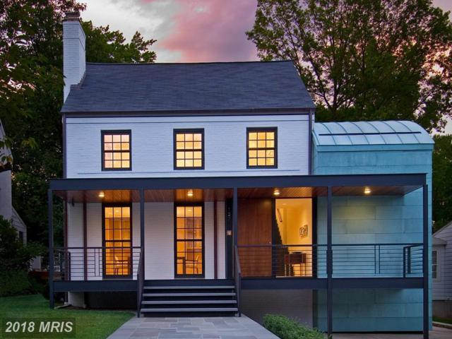 127 Quincy Street, Chevy Chase, MD 20815 (#MC10187636) :: Bob Lucido Team of Keller Williams Integrity