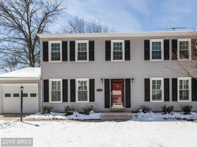 2528 Lindley Terrace, Rockville, MD 20850 (#MC10187954) :: Dart Homes