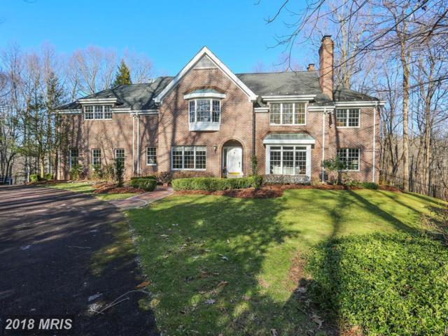 14027 Berryville Road, Darnestown, MD 20874 (#MC10188200) :: Dart Homes