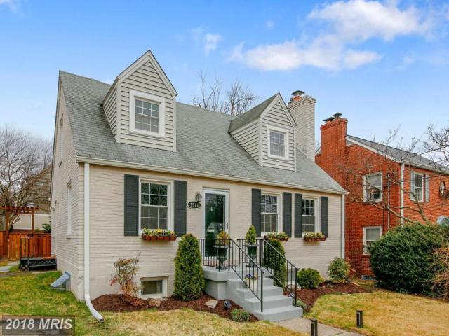 9511 Seminole Street, Silver Spring, MD 20901 (#MC10192997) :: Keller Williams Pat Hiban Real Estate Group