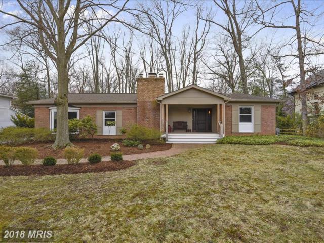 6508 Greentree Road, Bethesda, MD 20817 (#MC10195727) :: Keller Williams Pat Hiban Real Estate Group