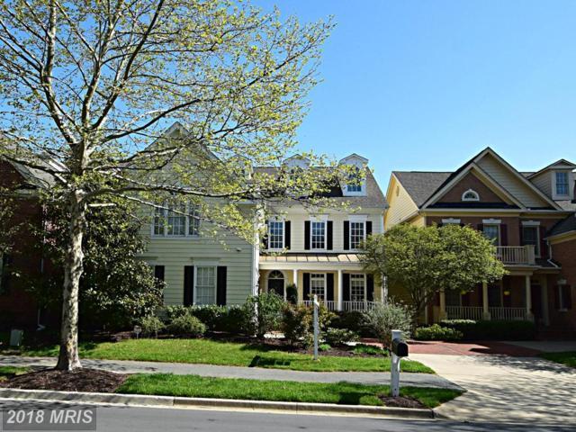 334 Oak Knoll Drive, Rockville, MD 20850 (#MC10201802) :: Dart Homes