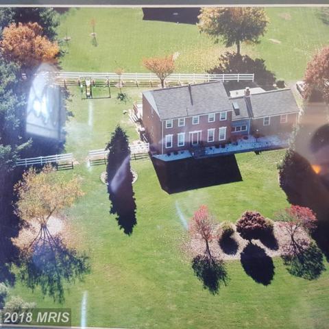 16413 Montecrest Lane, Darnestown, MD 20878 (#MC10202108) :: Dart Homes