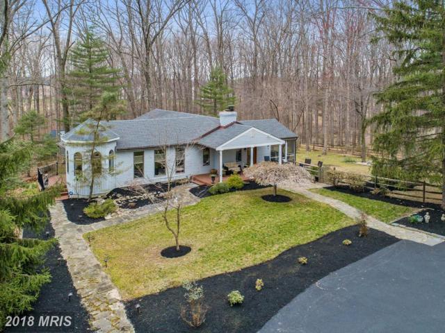 14401 Turkey Foot Road, Gaithersburg, MD 20878 (#MC10202934) :: Keller Williams Pat Hiban Real Estate Group