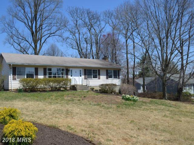 10507 Sweepstakes Road, Damascus, MD 20872 (#MC10208962) :: The Katie Nicholson Team