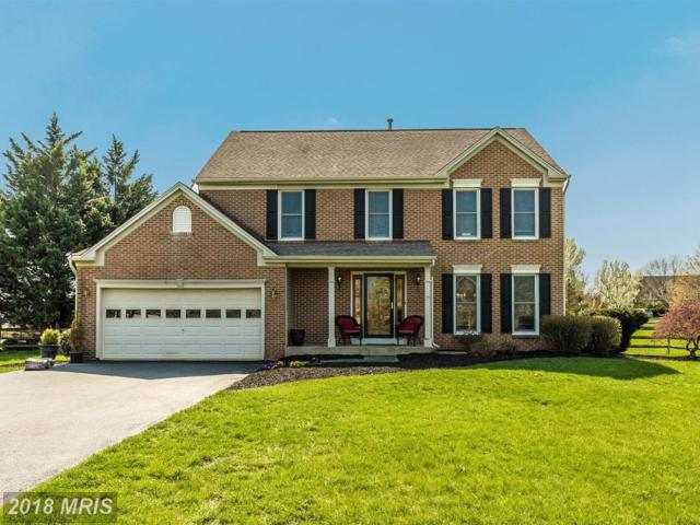 2 Hillard Court, Poolesville, MD 20837 (#MC10209708) :: RE/MAX Success