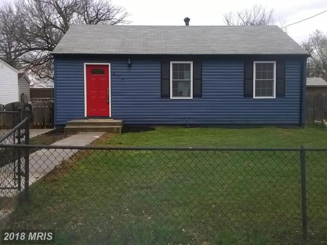 514 Longwood Drive, Rockville, MD 20850 (#MC10211952) :: TVRG Homes