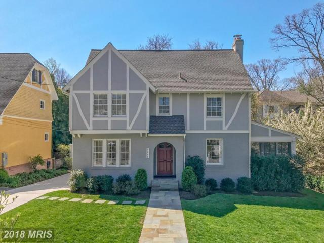 4006 Underwood Street, Chevy Chase, MD 20815 (#MC10212169) :: The Cox & Cox Group at Keller Williams Realty International