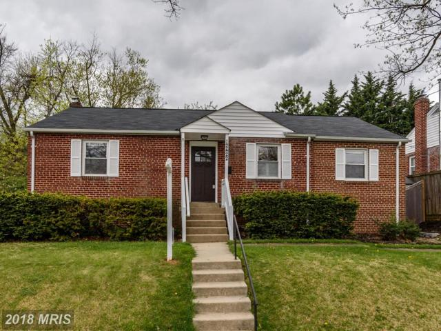12422 Feldon Street, Silver Spring, MD 20906 (#MC10220345) :: Advance Realty Bel Air, Inc