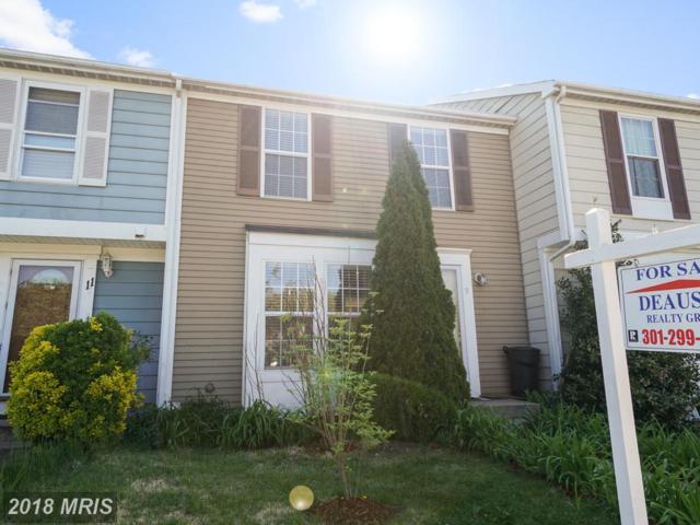 9 Ivy Oak Court, Gaithersburg, MD 20877 (#MC10221096) :: Advance Realty Bel Air, Inc