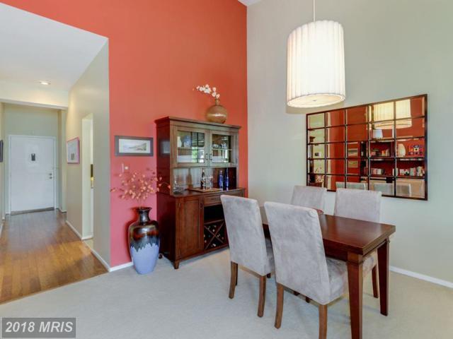 6060 California Circle #605, Rockville, MD 20852 (#MC10221924) :: Dart Homes